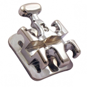 SYNERGY BRACKETS RICKETTS 018 MAN3 LT