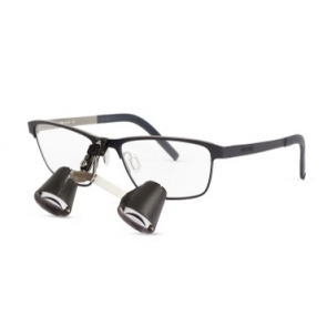 MO Flip- up ERGO loupes
