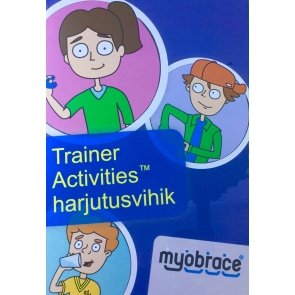 Trainer Activities Workbook EST